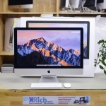 iMac (27-inch Retina 5K Late 2015) - Quad-Core i5 3.2GHz RAM 8GB HDD 1TB AMD Radeon R9 M380 2GB - Fullbox
