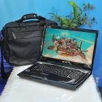 Toshiba Qosmio G50 Intel Core 2 Duo 2.40 GHz.