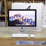 iMac 21.5-inch Late2013 TOP MODEL Quad-Core i5 2.9GHz RAM 8GB HDD 1TB Nvidia GeForce GT750M 1GB FullBox