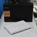 Sony VaiO CA15FH/W Intel Core i5 - 2410M 2.3GHz.