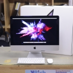 CTO iMac 21.5-inch Late2012 Core i5 2.7GHz RAM 8GB HDD 1TB Fusion Drive Iris Pro 1.5GB FullBox Magic Mouse+Bluetooth Keyboard