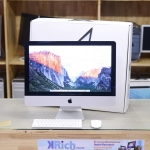 iMac 21.5-inch Late2015 Retina 4K TOP Model Q-C i5 3.1GHz RAM 8GB HDD 1TB FullBox