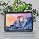 MacBookPro Retina 13-inch Core i5 2.4GHz RAM 8 GB SSD 256 GB Late 2013
