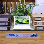 Acer S5-371-74P0 Core i7-6500U RAM 8GB SSD512GB/Windows 10 Home Pearl White Waranty 26-01-2020 + Box