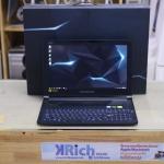 ACER PREDATOR TRITON 700 PT715-51-7261 Core i7-7700HQ 2.8GHz RAM 32GB SSD 1TB GTX 1080 8GB DDR5X 15.6-inch FullHD Display 120Hz with G-Sync FullBox Onsite Warranty 22-12-20