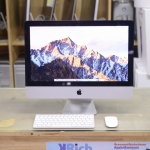 iMac 21.5-inch Mid2011 Intel Quad-Core i5 2.5GHz RAM 4GB HDD 500GB AMD Radeon HD6750M 512MB +Magic Mouse+Keyboard