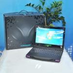 Alienware M11x-R3 Intel Core i7-2617M 1.50GHz.RAM 8GB SSD128GB