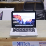 MacBook Pro 13-inch Mid 2012 Core i5 2.5GHz RAM 4GB SSD 240GB