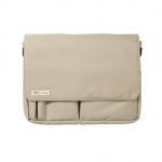 กระเป๋าสะพายข้าง LIHIT LAB Smart Fit - Cream