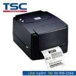 เครื่องพิมพ์บาร์โค้ด TSC TTP244