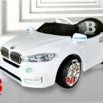 รถแบตเตอรี่ BMWsport ปีกนก