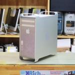 Mac Pro Mid 2012 12-Core Xeon 2.4 GHz. RAM 32GB Hdd. 1TB Graphics ATI 5770 1GB