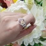 แหวนกังหันแชกงหมิว รหัส INJ263