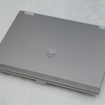 HP EliteBook 2540P Core i7-L660 2.27 GHz.