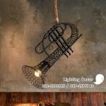 โคมไฟทรัมเป็ต (Trumpet)
