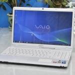 Sony VaiO EB45FH Core i3 -380M 2.53GHz. WAR. 22/05/2012