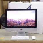 TOP MODEL iMac 21.5-inch Late2012 Core i5 2.9GHz RAM 16GB HDD 1TB Nvidia GeForce GT650M 512MB FullBox