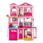 บ้านของเล่น Doll House, Play House & Pretend Play