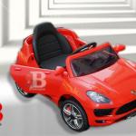 รถแบตเตอรี่ Porsche Cayenne
