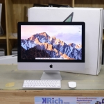 iMac 21.5-inch Late2013 TOP MODEL Quad-Core i5 2.9GHz RAM 8GB HDD 2TB+SSD 128GB Nvidia GeForce GT750M 1GB FullBox