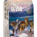 Taste of the Wild Wetlands Canine Formula with Roasted Fowl 680 G x 2 ถุง