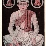 บรมครูโพโพอ่อง (พู่พู่อ่อง หรือ โบโบอ่อง Bo Bo Aung )