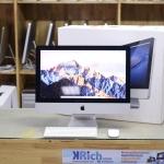 iMac 21.5-inch Mid2011 Intel Quad-Core i5 2.5GHz RAM 4GB HDD 500GB AMD Radeon HD6750M 512MB FullBox +Magic Mouse+Keyboard
