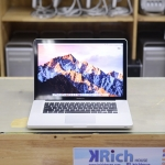 MacBook Pro 15-inch Mid2012 Quad-Core i7 2.3GHz RAM 4GB SSD 256GB Nvidia GeForce 650M 512MB ENG Keyboard