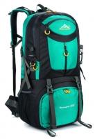 NL17 กระเป๋าเดินทาง เขียวทะเล ขนาดจุสัมภาระ 50 ลิตร (มีจำกัด)