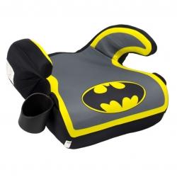 บูทส์เตอร์ซีทสำหรับเด็กโต KidsEmbrace Backless Booster Car Seat (DC Comics Batman)