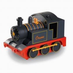 เครื่องสร้างความชื้นในอากาศ รุ่น Adorable Ultrasonic Cool Mist Humidifier - Train (Limited Edition)