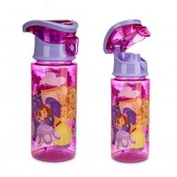กระติกน้ำชนิดยกดื่มสำหรับเด็ก Disney Drink Bottle (Sofia the First)
