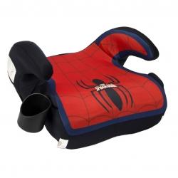บูทส์เตอร์ซีทสำหรับเด็กโต KidsEmbrace Backless Booster Car Seat (Marvel Spider-Man)