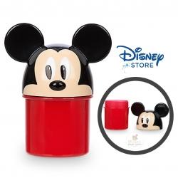 *ตำหนิ* กระปุกบรรจุขนมและของว่าง Disney Snack Storage Container (Mickey Mouse)