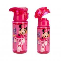 กระติกน้ำชนิดยกดื่มสำหรับเด็ก Disney Drink Bottle (Minnie Mouse)