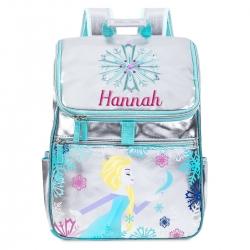 กระเป๋าเป้สะพายหลังสำหรับเด็ก Disney Backpack (Frozen / Silver)