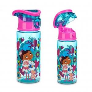 กระติกน้ำชนิดยกดื่มสำหรับเด็ก Disney Drink Bottle (Doc McStuffins)