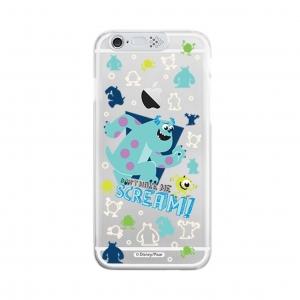 เคสโทรศัพท์มือถือสุดเท่ห์ Disney รุ่น Lighting Clear Case for iPhone 6S/6 - Monster Inc.