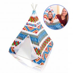 เต็นท์อินเดียนแดงสำหรับเด็ก Intex Indian Teepee Tent Playhouse