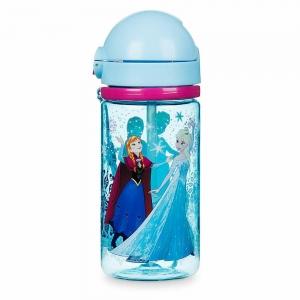 กระติกน้ำพร้อมหลอดดื่มน้ำ Disney Canteen for Kids (Frozen)