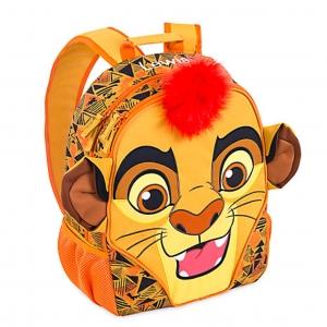 กระเป๋าเป้สะพายหลังสำหรับเด็ก Disney Backpack (Kion The Lion Guard)