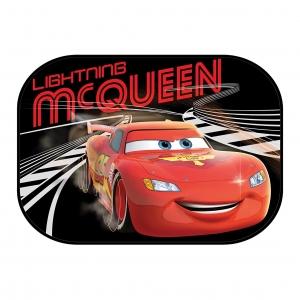 ม่านบังแดดพับได้ขนาดใหญ่พิเศษ Baby Maxi Disney / Pixar Cars Folding Window Sunshade