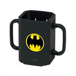 กล่องป้องกันการบีบกล่องเครื่องดื่ม Combi / Skater Baby Drink Holder (Batman)
