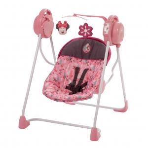 เปลไกวสวิงอัตโนมัติ Disney Sway 'n Play Swing Sweet Minnie