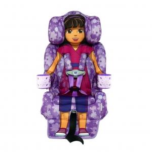 คาร์ซีทสำหรับเด็ก KidsEmbrace Combination Booster Car Seat (Dora and Friends)