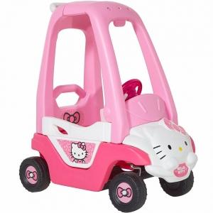 รถขาไถสำหรับเด็ก Dynacraft Hello Kitty Foot to Floor Push Car