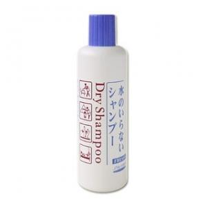 แชมพูสเปรย์สระผมแบบไม่ต้องใช้น้ำชนิดรีฟิล Shiseido Fressy Dry Shampoo