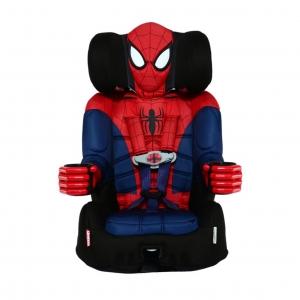 คาร์ซีทสำหรับเด็ก KidsEmbrace Combination Booster Car Seat (Spider-Man)