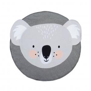 เบาะรองนอนสำหรับทารกและเด็กเล็ก Baby's Animal Playmat (Koala)