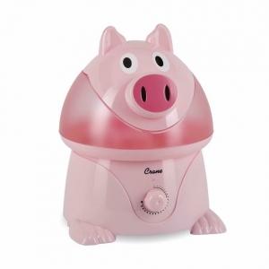 เครื่องสร้างความชื้นในอากาศ Crane USA รุ่น Adorable Ultrasonic Cool Mist Humidifier (Penelope the Pig)